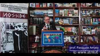 'Da Reggio Calabria al mondo con la poesia del Nosside', successo del video - Strill.it