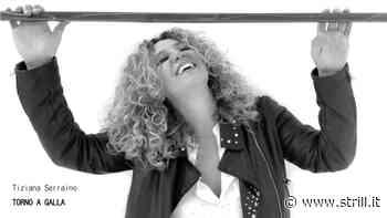 """Reggio Calabria - Dal 3 dicembre il nuovo singolo """"Torno a galla"""" della cantautrice Serraino - Strill.it"""