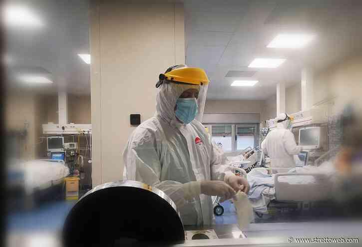 Coronavirus, oggi al GOM di Reggio Calabria 5 morti e 7 dimessi: restano in Ospedale 126 pazienti Covid positivi. Il bollettino - Stretto web