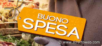 Buoni alimentari a Reggio Calabria, arrivano gli aiuti del Governo col Decreto Ristori: 95mila euro per gli abitanti di Cittanova - Stretto web