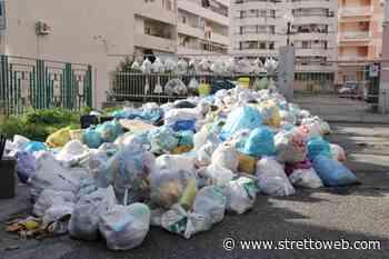 """Reggio Calabria: """"la vera emergenza sanitaria sono i rifiuti"""", ma la maggioranza diserta il Consiglio comunale - Stretto web"""