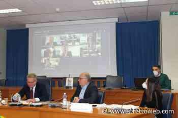 Reggio Calabria: presentata a Palazzo Campanella la Relazione annuale del Garante regionale delle persone detenute - Stretto web
