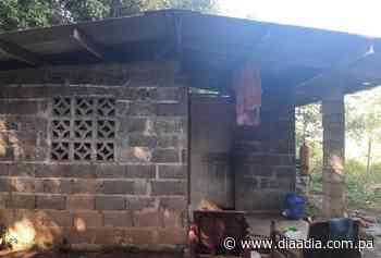 Acondicionarán casa de octogenario que vive en extrema pobreza en Dolega - Día a día