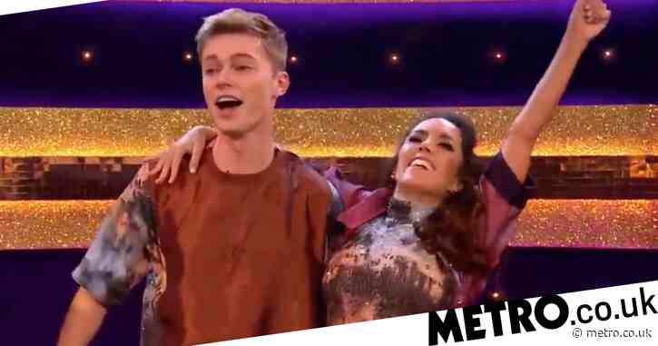 As Strictly Come Dancing star HRVY is declared 'GOAT' by Craig Revel Horwood after perfect score – what does 'GOAT' mean?