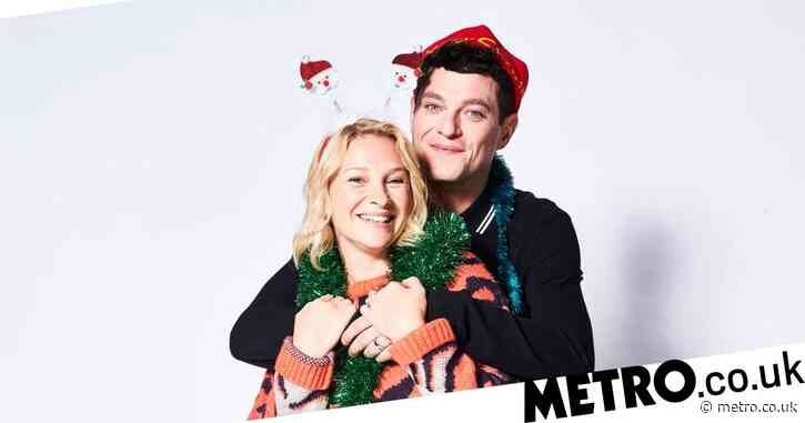 Joanna Page says there 'surely' has to be another Gavin & Stacey special