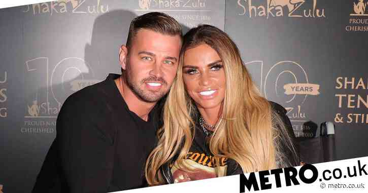 Katie Price's ex-husband speaks out on her 'intense' relationship with boyfriend Carl Woods