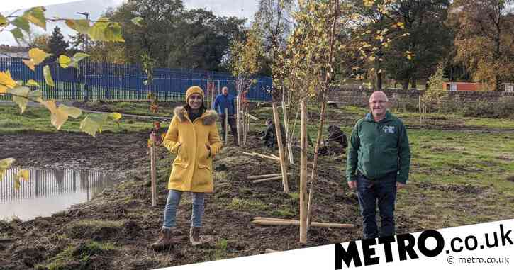 Countryfile launch climate change campaign to plant 750,000 trees