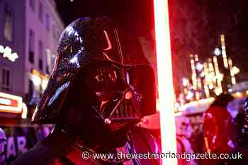 Which stars have portrayed Darth Vader over the years?