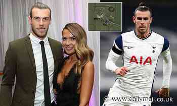 Gareth Bale submits plans to add new floor to £4m Wales mansion