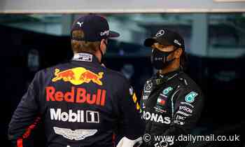 F1 LIVE - Bahrain Grand Prix: Latest updates from Middle East