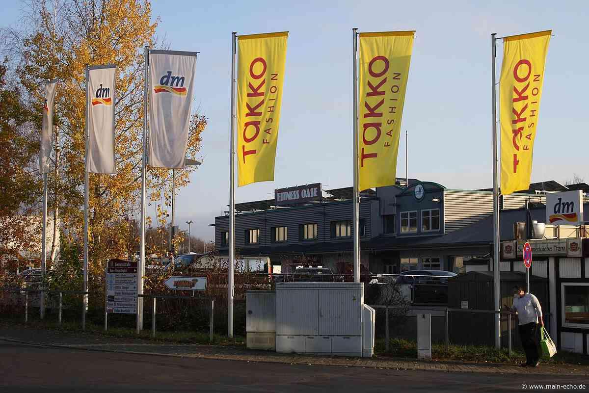 Corona-Impfzentrum für Stadt/Kreis Aschaffenburg entsteht in Hösbach - Main-Echo