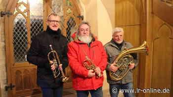 Adventszeit: Herzberg lädt zu Bläserandachten - Lausitzer Rundschau