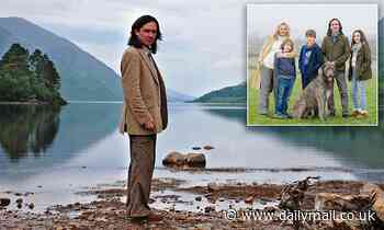 Broadcaster NEIL OLIVER says politicians are 'temporary tenants' of this Union of nations