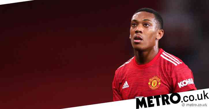 Ole Gunnar Solskjaer explains Anthony Martial absence for Man Utd's clash with Southampton