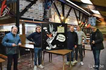 Familie Devriendt krijgt cadeautje voor 135 jaar Oesterput