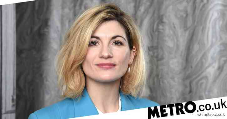 Doctor Who star Jodie Whittaker says pandemic has 'skyrocketed my paranoia'