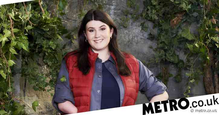 I didn't know who Hollie Arnold MBE was before I'm a Celeb – now I'm her biggest fan