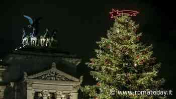 Torna Spelacchio, quest'anno paga il comune di Roma: 140mila euro per l'albero di piazza Venezia