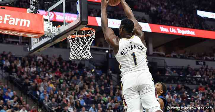 Sinclair's impasse with nearly every streaming provider makes watching the New Orleans Pelicans difficult