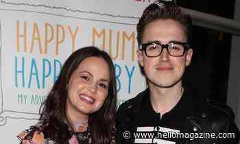 Giovanna Fletcher's incredible home surprise from husband Tom revealed