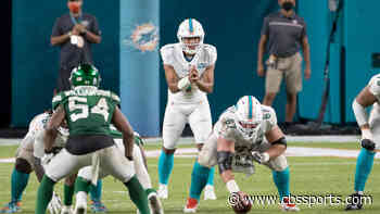 Dolphins at Jets how to watch: Time, channel, prediction, live stream info for pivotal AFC East showdown