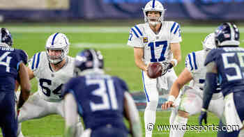Titans vs. Colts how to watch: Time, TV channel, live stream info, prediction for Week 12 AFC South showdown