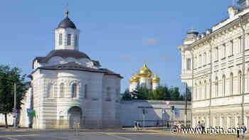 The many lives of Kostroma's Epiphany-St. Anastasia Convent - रूस-भारत संवाद
