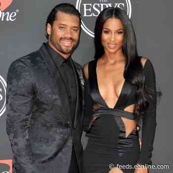 Inside Russell Wilson and Ciara's Winning Romance