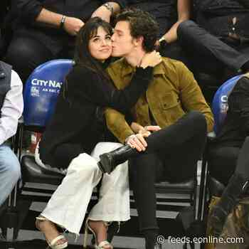 "Camila Cabello Reveals She's ""Learned a Lot About Love"" With Shawn Mendes"