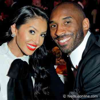 "Vanessa Bryant Talks ""Love at First Sight"" With Kobe Bryant"