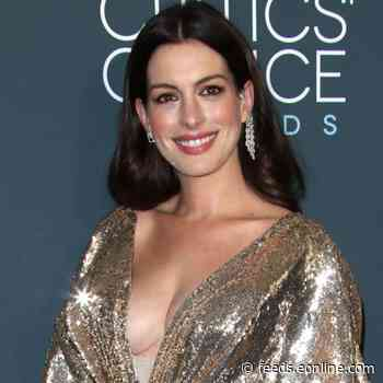 Anne Hathaway Has the Most Relatable Response About Her Biggest Motherhood Challenges