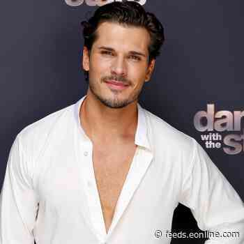DWTS' Gleb Savchenko Celebrates Thanksgiving With His Kids After Breakup With Wife Elena