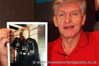 Dave Prowse: Star Wars fans call for release of film with actor's Vader vocals