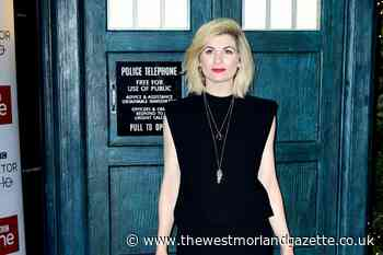 Pandemic has 'skyrocketed' my anxiety, says Doctor Who star Jodie Whittaker