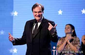 Django's Franco Nero wants Quentin Tarantino for sequel cameo - The List
