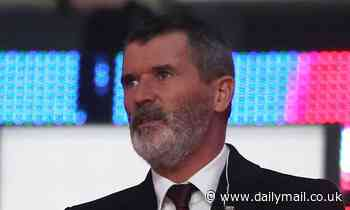 Roy Keane hits out at Manchester United goalkeeper David de Gea for 'unacceptable' errors