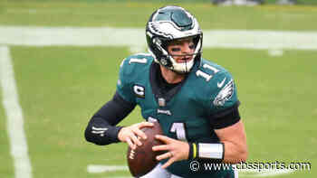 Eagles vs. Seahawks odds, line, spread: Monday Night Football picks, predictions from model on 115-75 roll