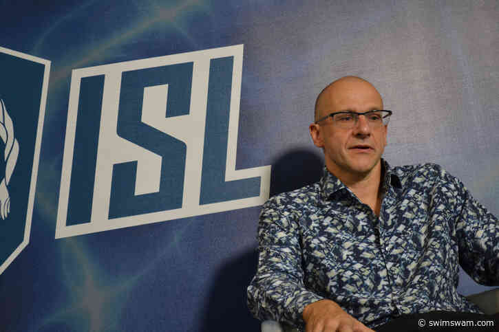"Grigorishin Thanks Staff, Says ""Season 2 Has Set ISL on an Upward Trajectory"""