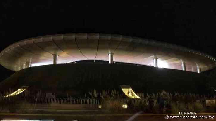 Chivas no tendrá aficionados en el estadio para semifinales