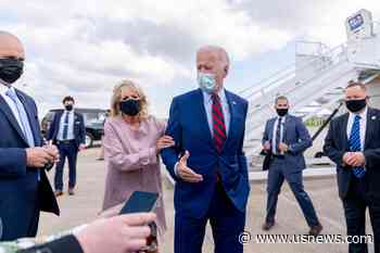 Jill Biden, Joe's Chief Protector, Stepping up as First Lady
