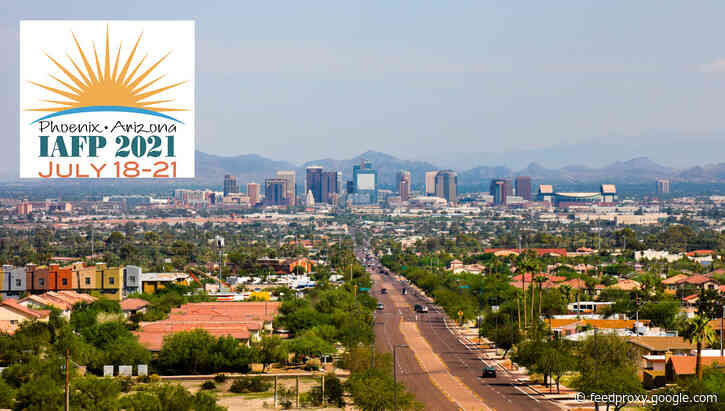 IAFP sets deadline for abstract, poster submissions for 2021 annual meeting