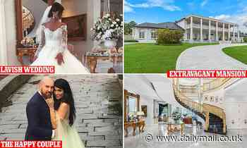 Kenthurst, Sydney mansion where Salim Mehajer's sister got married sells for $7.2 million