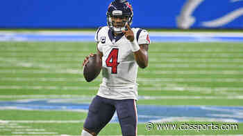 Lions fans reportedly donate to Deshaun Watson's charity to thank him for getting Matt Patricia fired