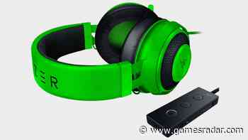 This amazing Razer headset deal is even cheaper with this Currys discount code