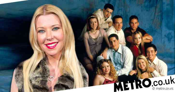 Tara Reid teases that another American Pie is on the cards: 'That franchise will never truly be over'