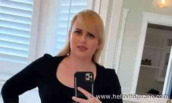 Rebel Wilson makes major revelation about weight loss transformation and reasons behind it