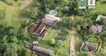 La mitad de un islote en Guatapé y 26 propiedades más, a extinción de dominio por dineros ilegales - Blu Radio