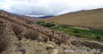 Adolescente cayó por un barranco y estuvo herido un día entero entre los cerros de Salta - Crónica