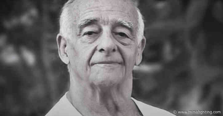 Roberto Leitao, former coach of Marco Ruas, Pedro Rizzo and 'Babalu' Sobral, dies of COVID-19 in Brazil