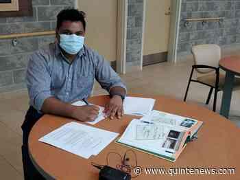 New doctor for Deseronto area - Quinte News